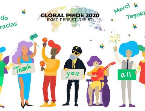 Le Pop Star nel Mondo che sostengono il Gay Pride!
