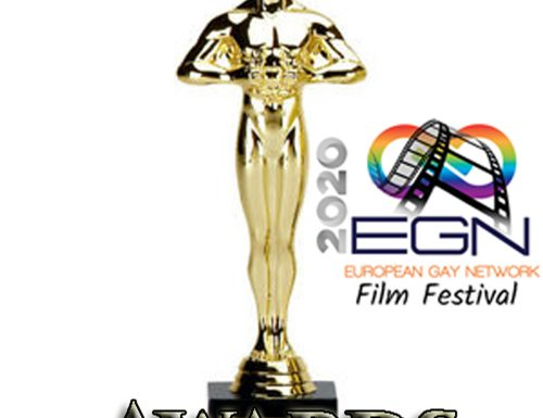 European Gay Network Film Festival